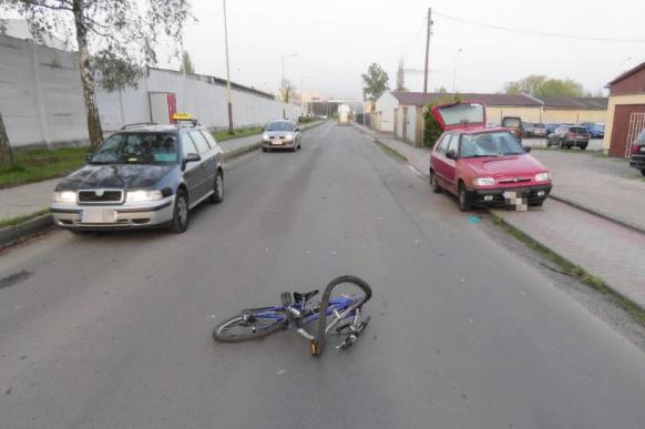 Jak se promítla pandemie do nehodovosti v litoměřickém okresu