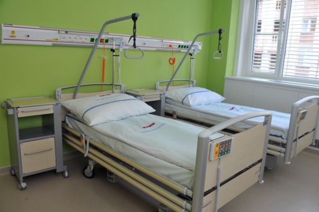 Středočeský kraj poskytne oblastním nemocnicím dotace
