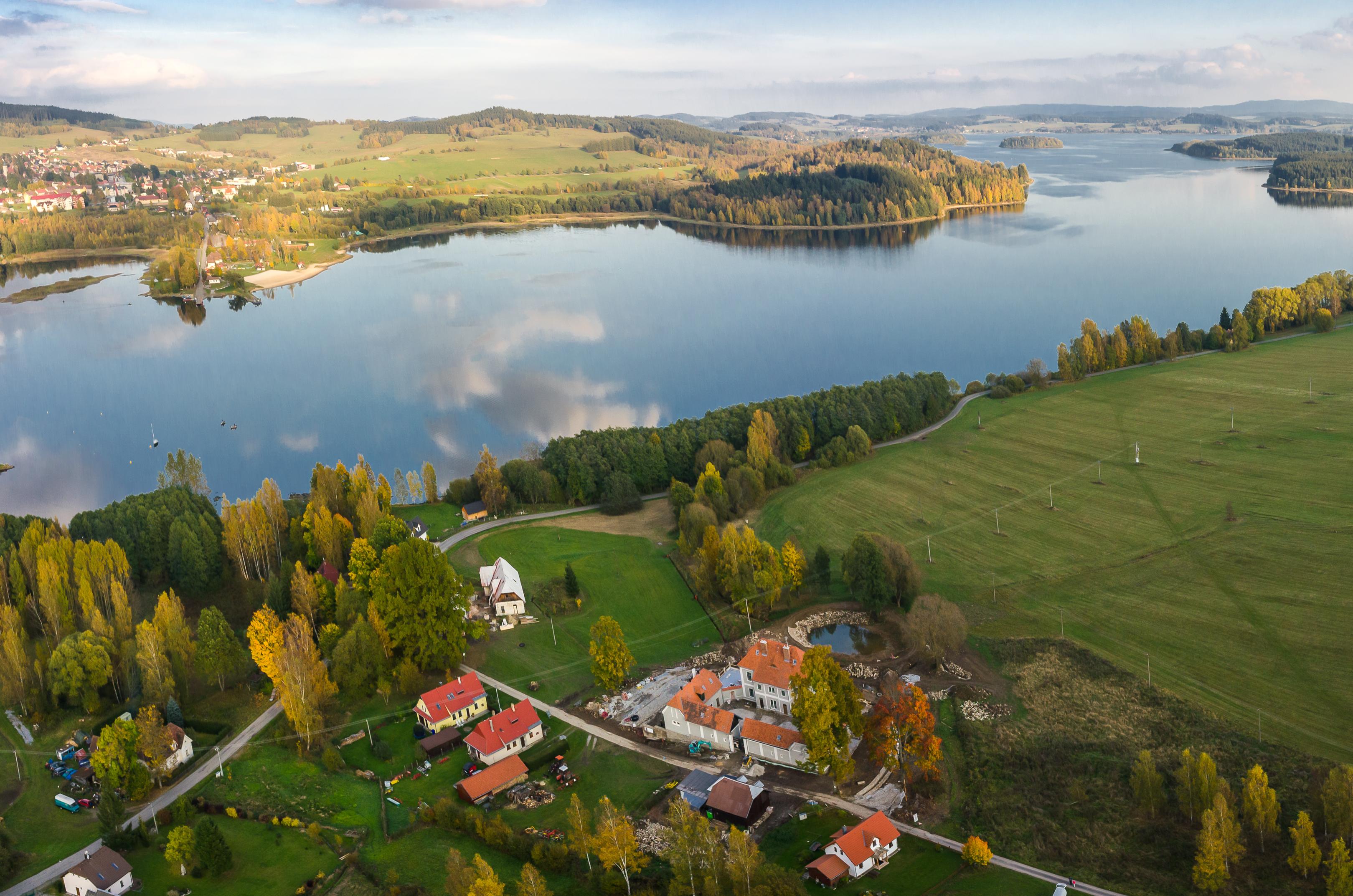 I letošní letní sezónu na Lipensku ovlivňuje koronavirus